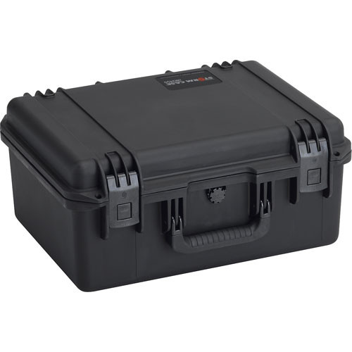 Pelican iM2450 Storm Case without Foam (Black)