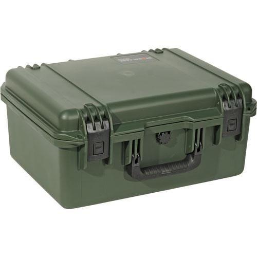 Pelican iM2450 Storm Case without Foam (Olive Drab Green)