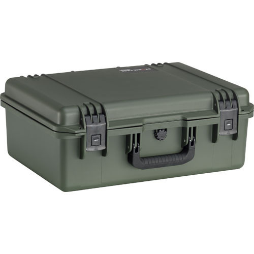 Pelican iM2600 Storm Case without Foam (Olive Drab Green)