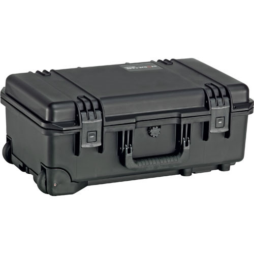 Pelican iM2500 Storm Case without Foam (Black)