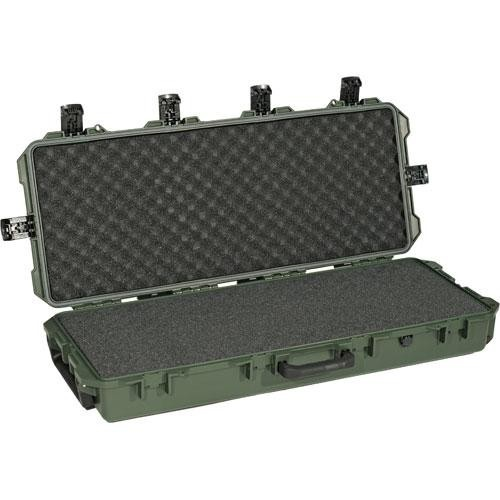 Pelican iM3100 Storm Case (Olive Drab Green)
