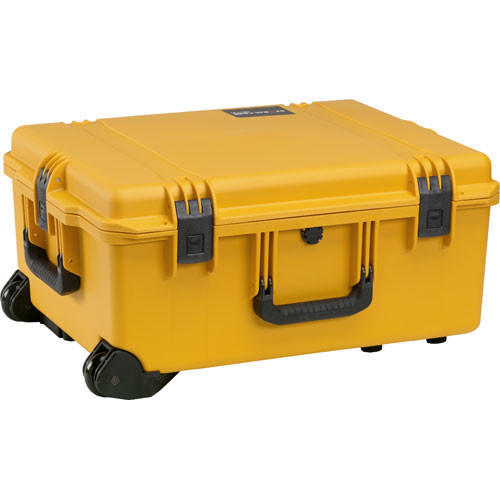 Pelican iM2720 Storm Trak Case without Foam (Yellow)