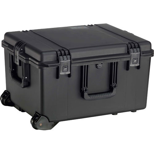 Pelican iM2750 Storm Trak Case without Foam (Black)