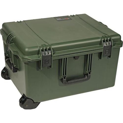 Pelican iM2750 Storm Trak Case without Foam (Olive Drab Green)