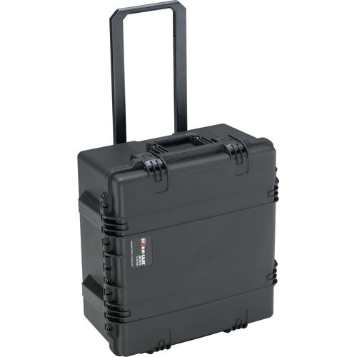 Pelican iM2875 Storm Trak Case without Foam (Black)