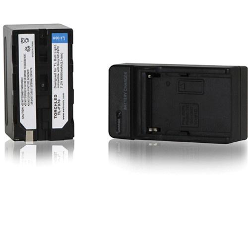 Core SWX Bolt Battery Kit