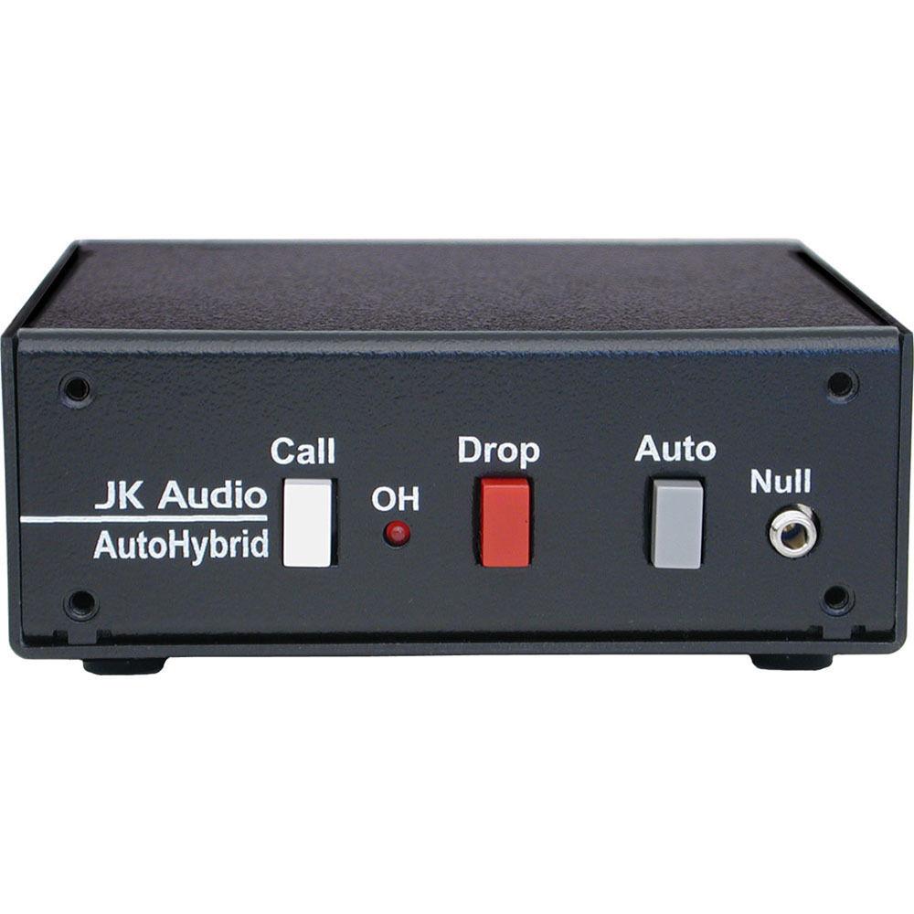 JK Audio AutoHybrid - Telephone Audio Interface