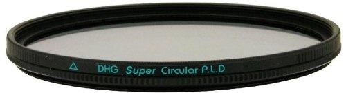 Marumi 52mm Super DHG Circular PLD Filter