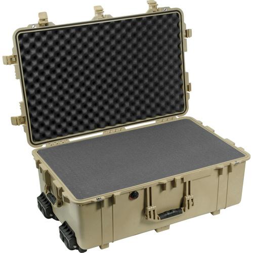 Pelican 1650 Case (Desert Tan)