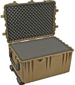 Pelican 1660 Case (Desert Tan)