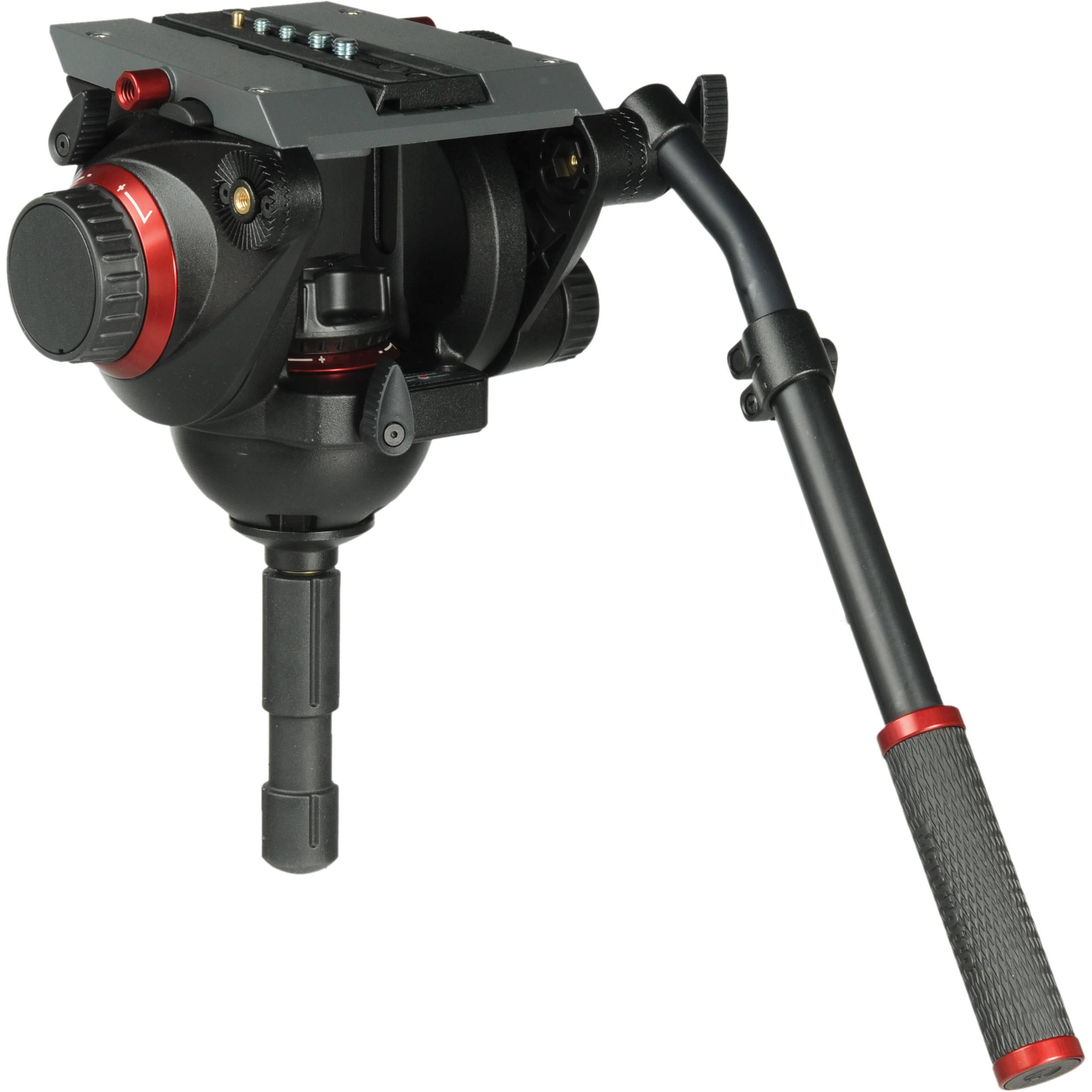 Manfrotto 509HD Pro Video Head