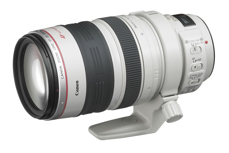 Canon EF 28-300mm f3.5-5.6 L IS USM Lens