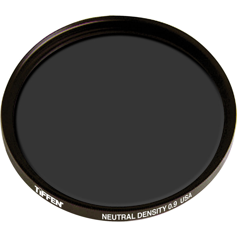 Tiffen 52mm Neutral Density (ND) Filter 0.9