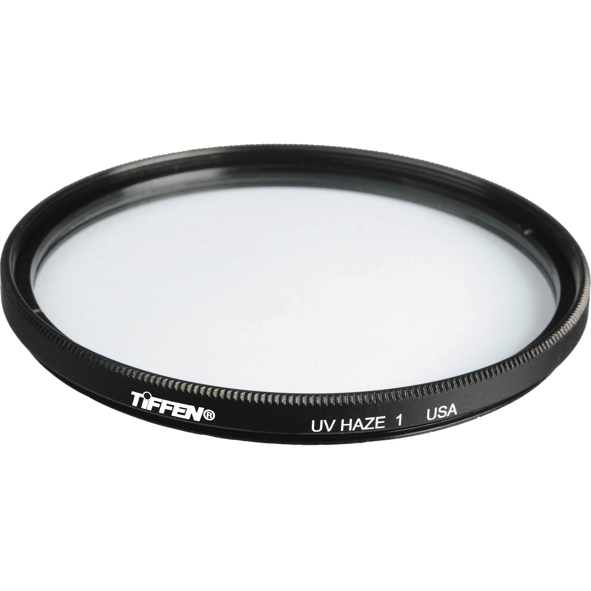 Tiffen 62mm UV Haze 1 Filter