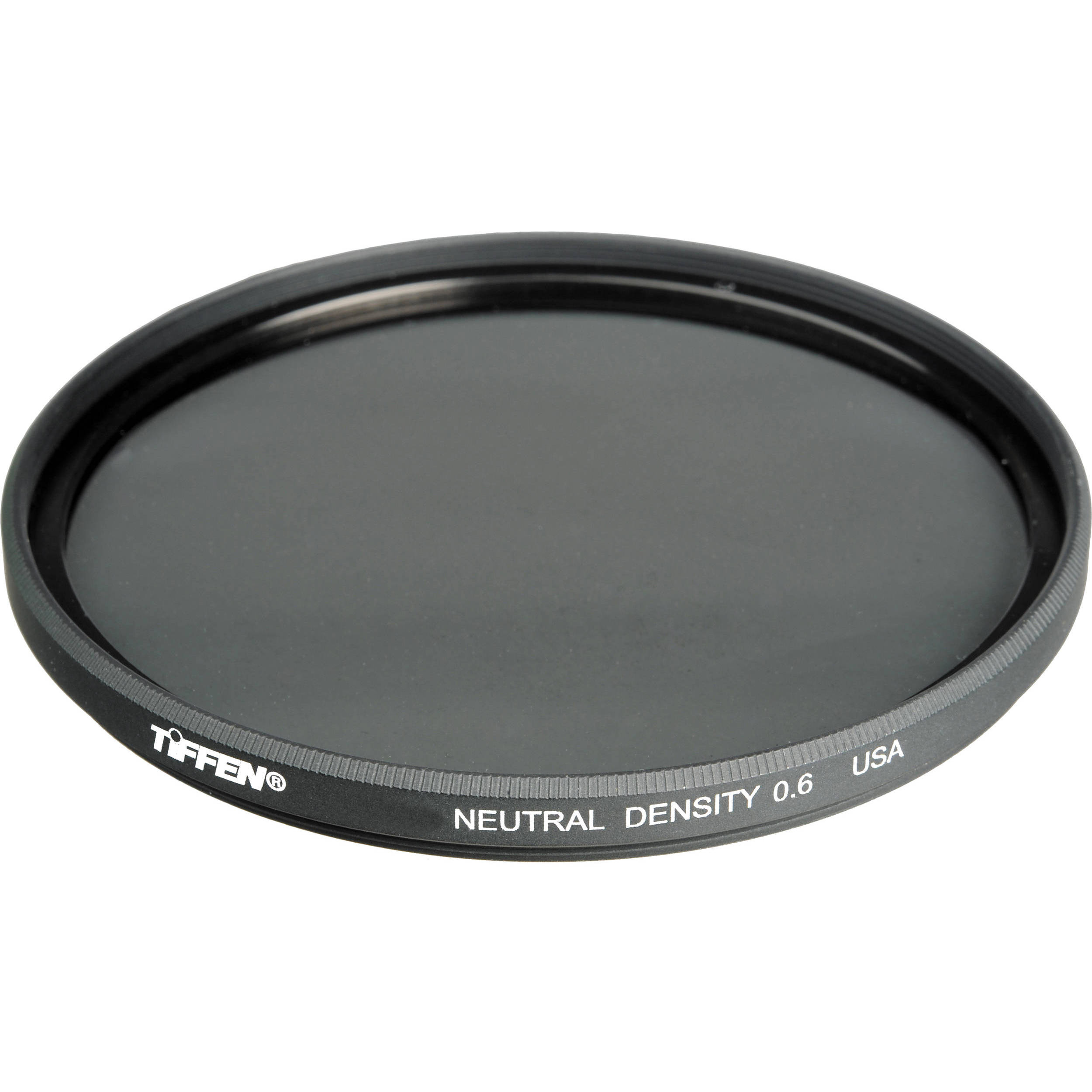 Tiffen 52mm Neutral Density (ND) Filter 0.6