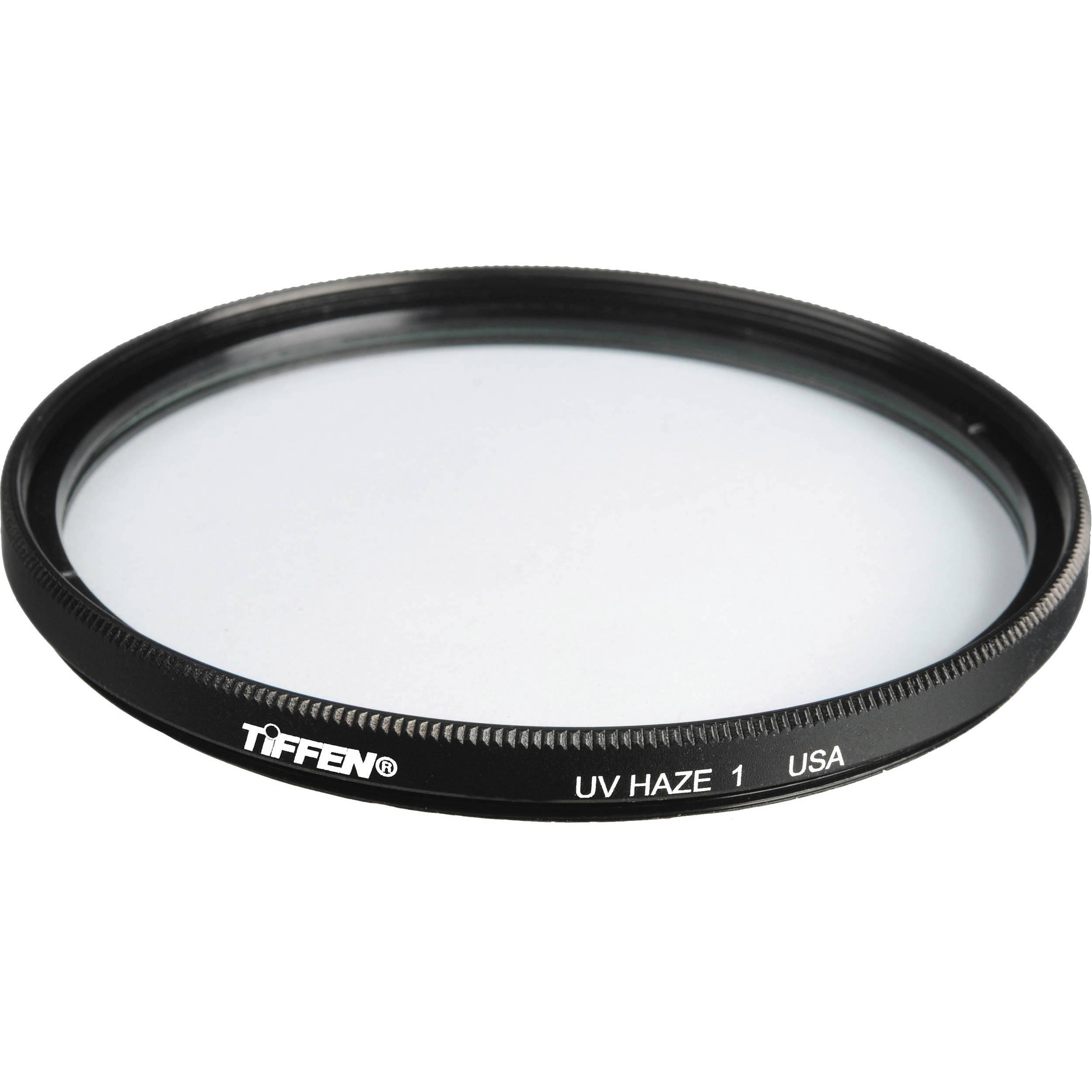 Tiffen 43mm UV Haze 1 Filter