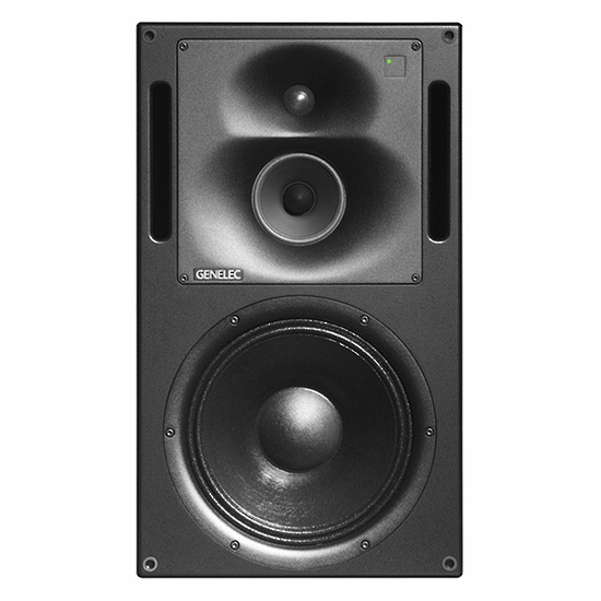 Genelec 1237A Three-Way Smart Active Monitor
