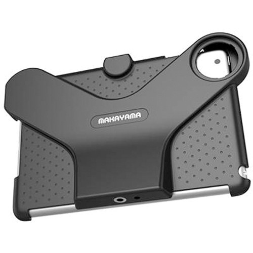 Makayama Movie Mount (Tripod Mount) for iPad mini 1/2/3