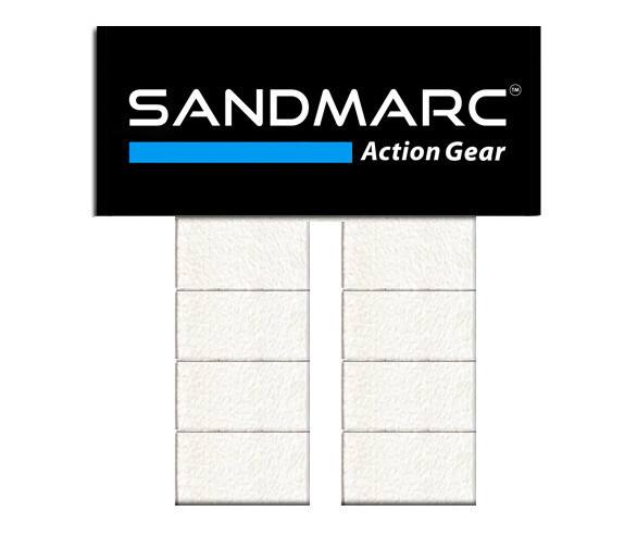 SandMarc Anti-Fog Inserts for GoPro (8 Pack)