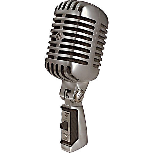 Shure 55SHII Buddy Holly Vocal Cardioid