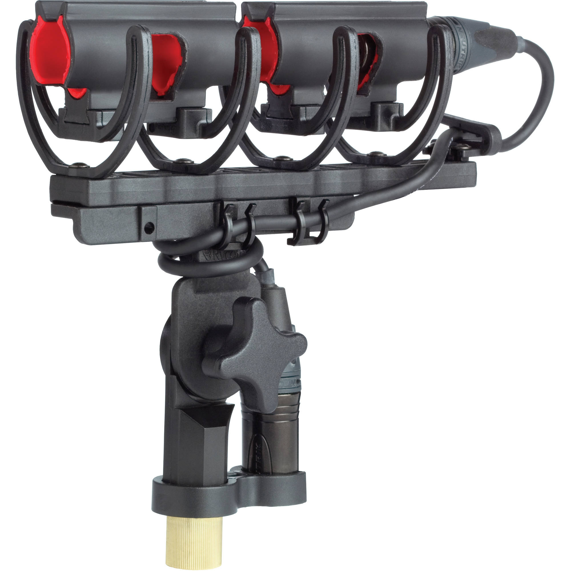 Shure A89LM-BA Double Lyre Boom Adapter Mount