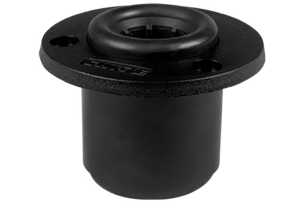 Shure Shock Mount Flange with XLR
