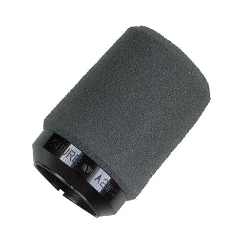 Shure Windscreen for SM57 - Black