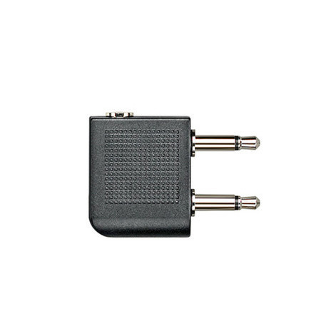 Shure Earphone Airline Adapter Plug