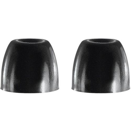 Shure Black Foam Sleeves - 2 Small