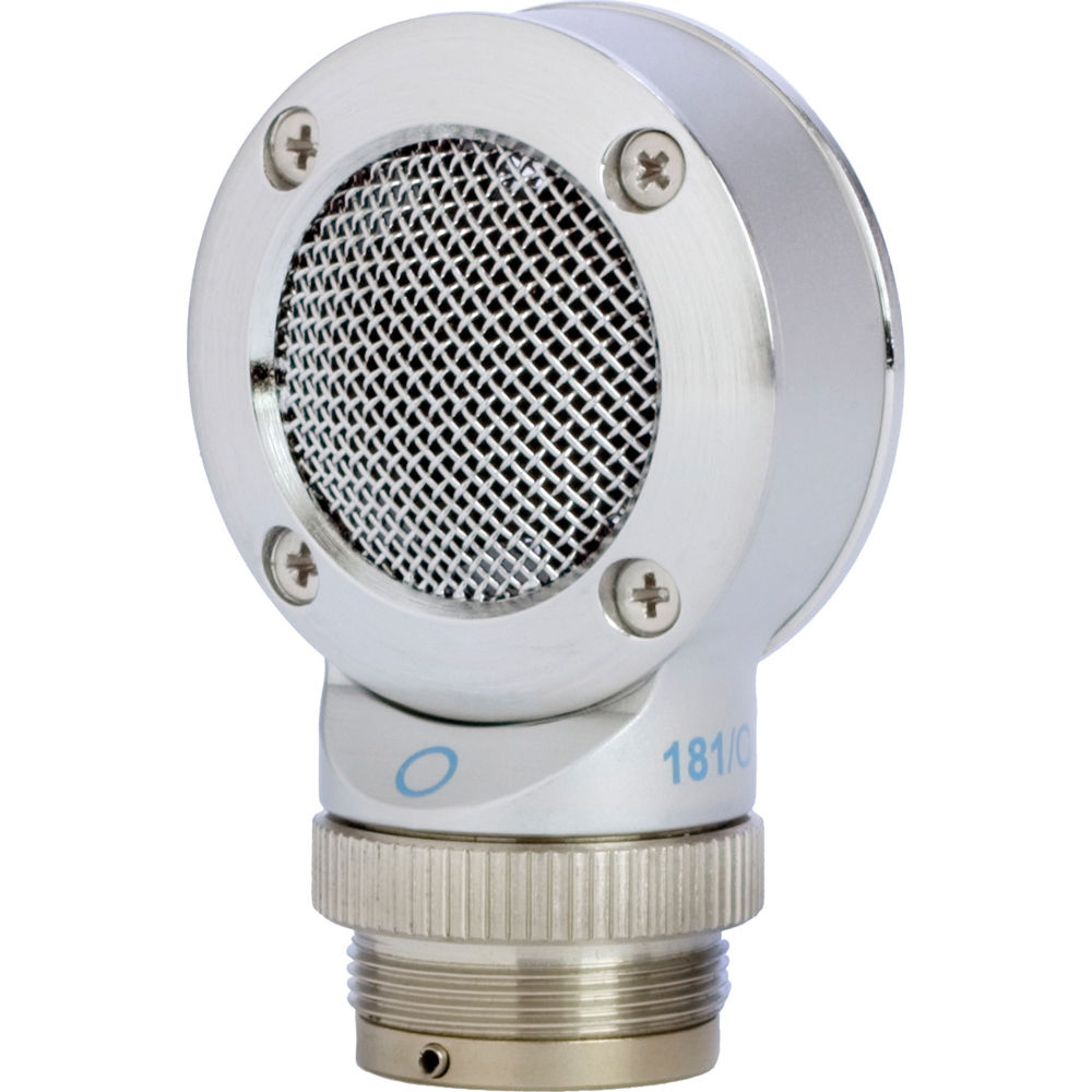 Shure Omni-directional capsule for BETA181