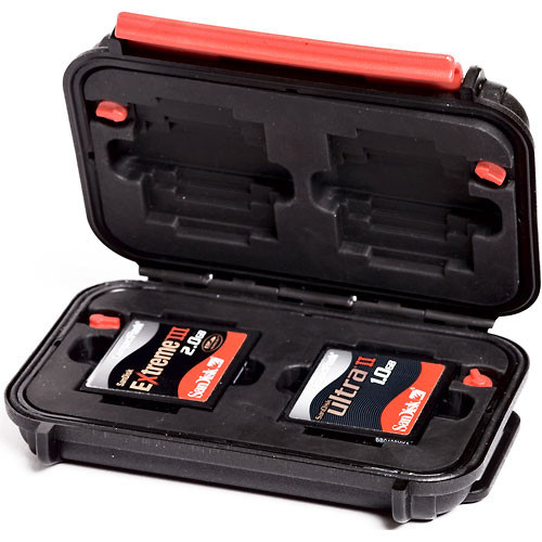HPRC 1300M Crushproof Watertight Case (Black)