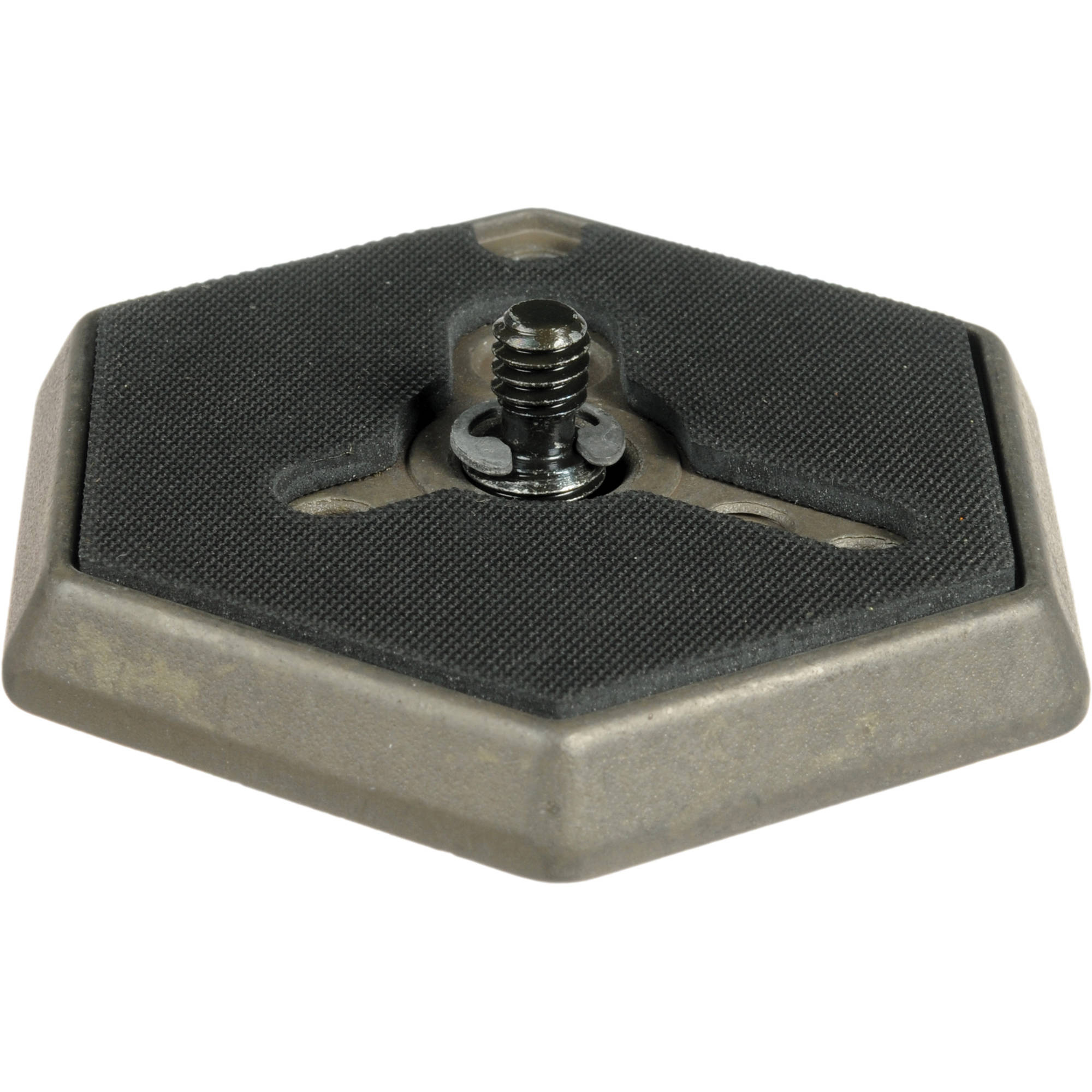 Manfrotto 030-14 - Hexagonal Adapter Plate