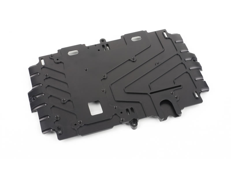 Small HD DP7 Battery Adapter Plate