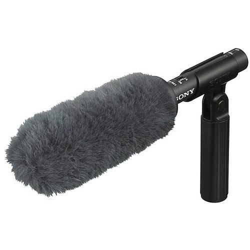 Sony ECM-VG1 Electret Condenser Microphone