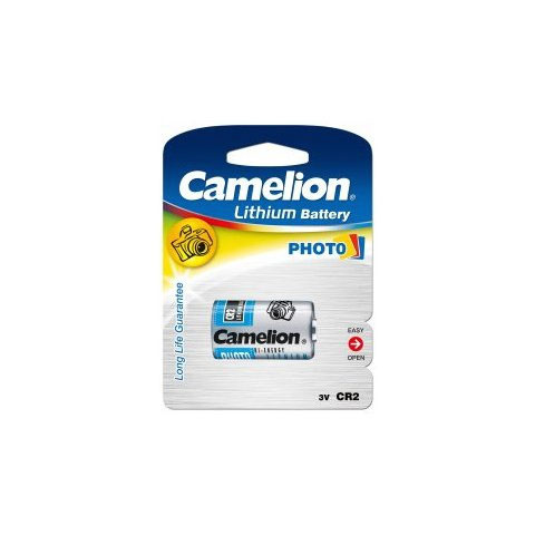 Camelion CR2 Lithium Battery
