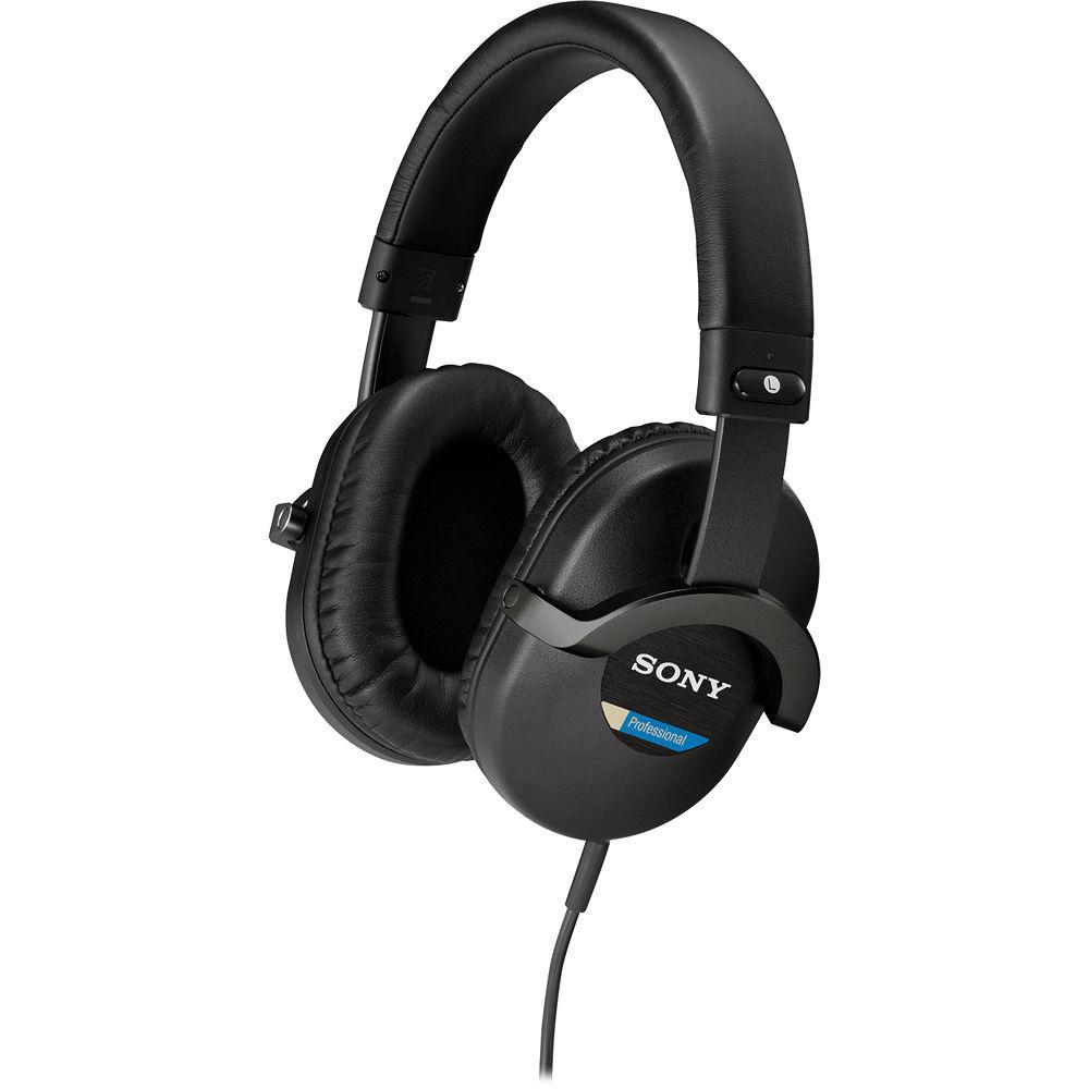 Sony MDR-7510 Professional Studio Headphones