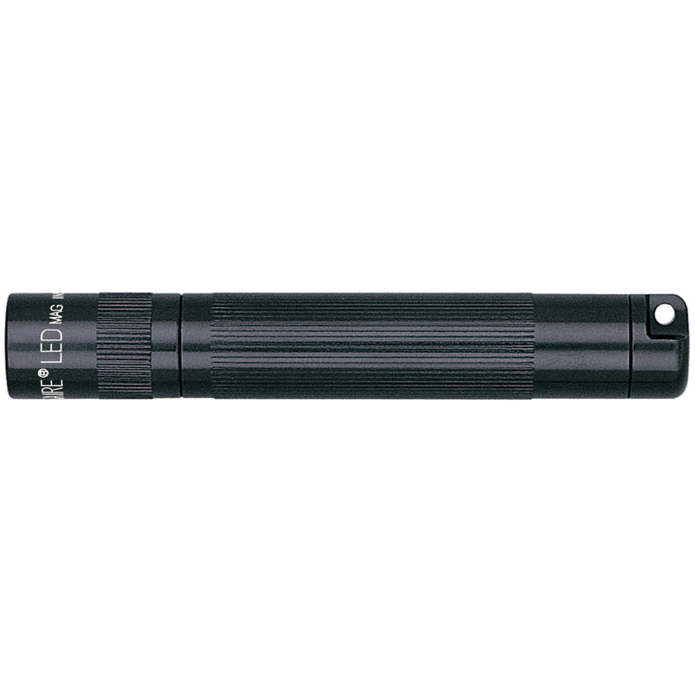 Maglite SJ3A016 Solitaire LED Flashlight (Black)