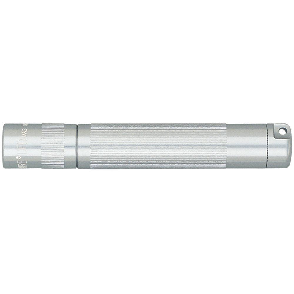 Maglite Solitaire LED Flashlight (Silver)