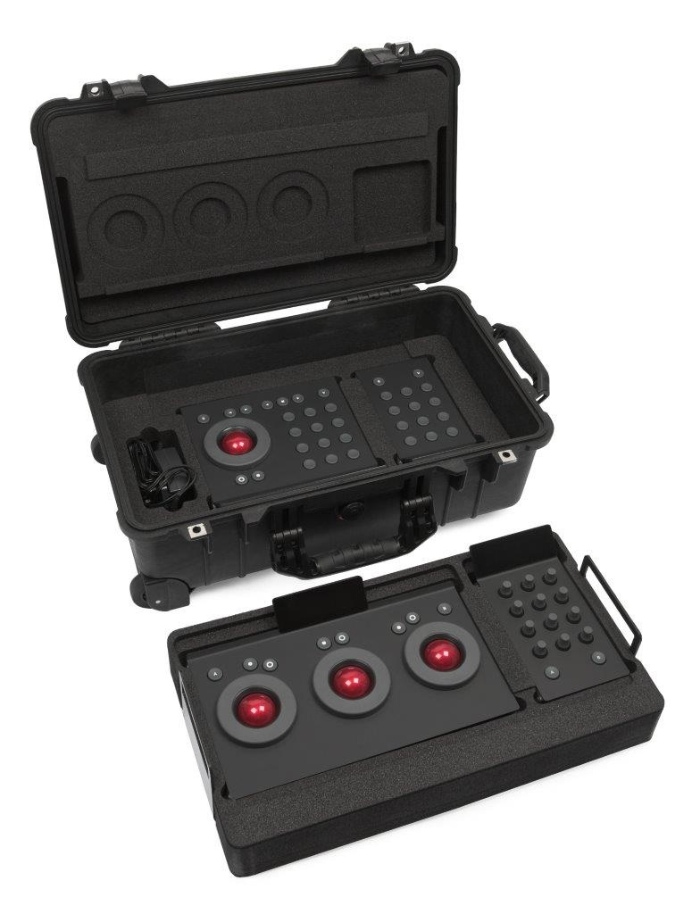 Tangent Pelican Case 1510 Foam Inserts For Element Panels
