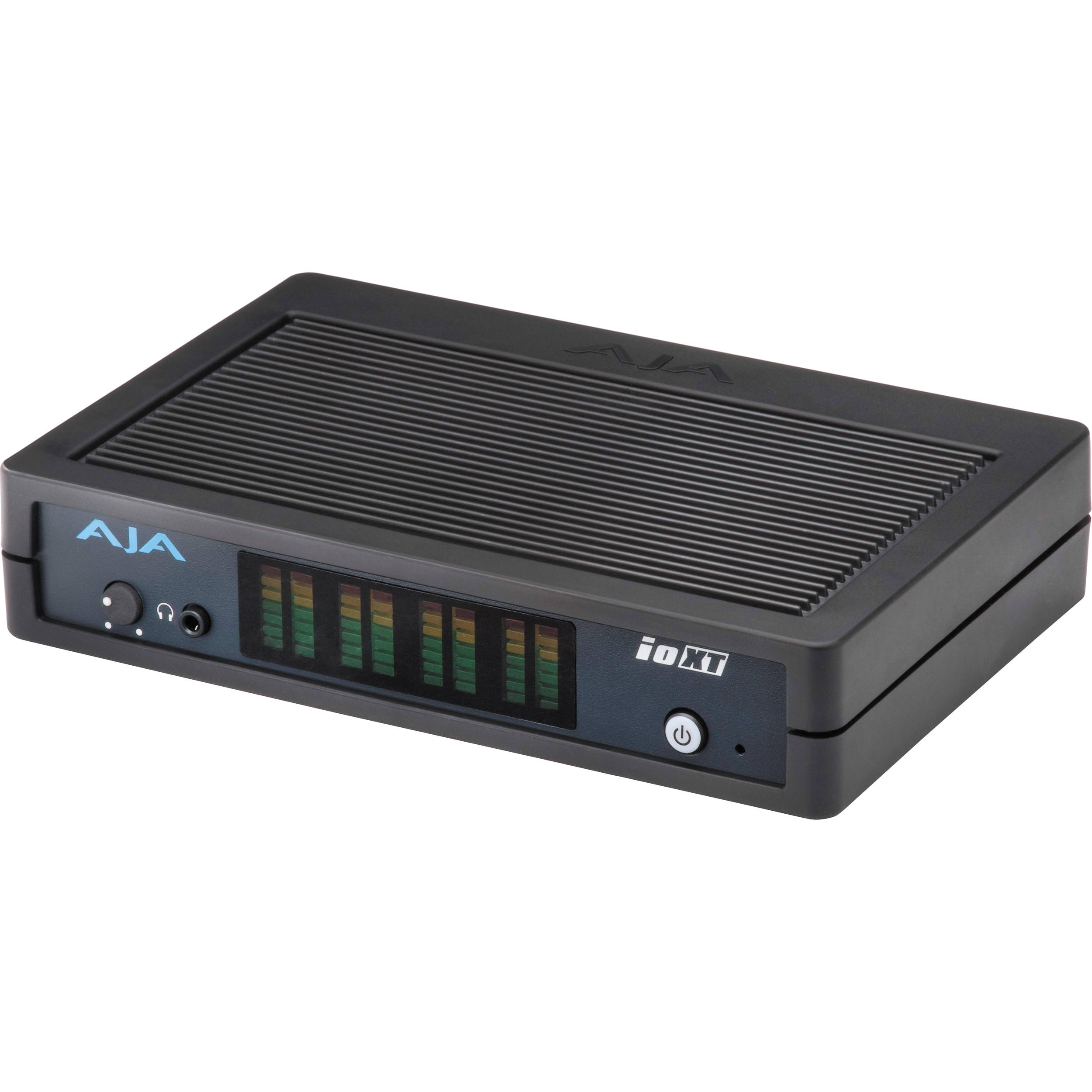 AJA Io XT Professional Capture & Playback Device with Thunderbolt