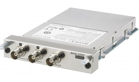 Sony BKM-220D SDI Input Board for LMD Series Professional Monitors