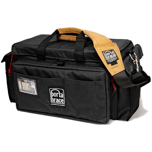 Porta Brace PC-333 Production Case (Black)
