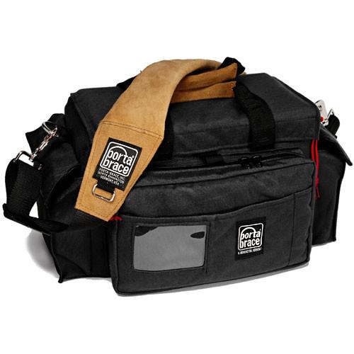 Porta Brace PC-111 Medium Production Case - for Audio and Video Accessories (Black)