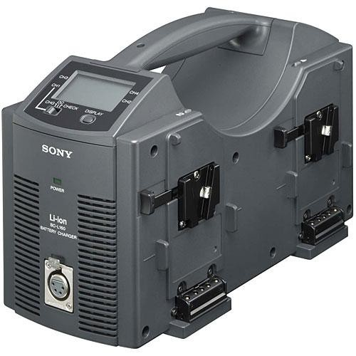 Sony BC-L160 4-Position V-Mount Battery Charger