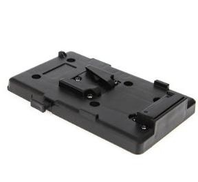 Sony BK-WL601 Battery Plate for V-Shoe Mount Batteries