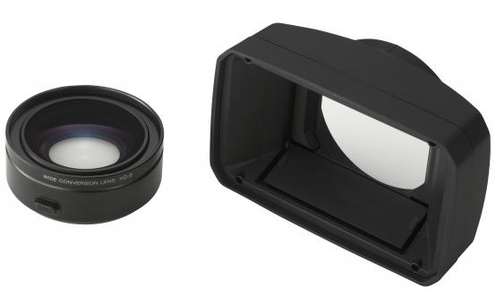 Sony 0.8x Wide Angle Conversion Lens Kit