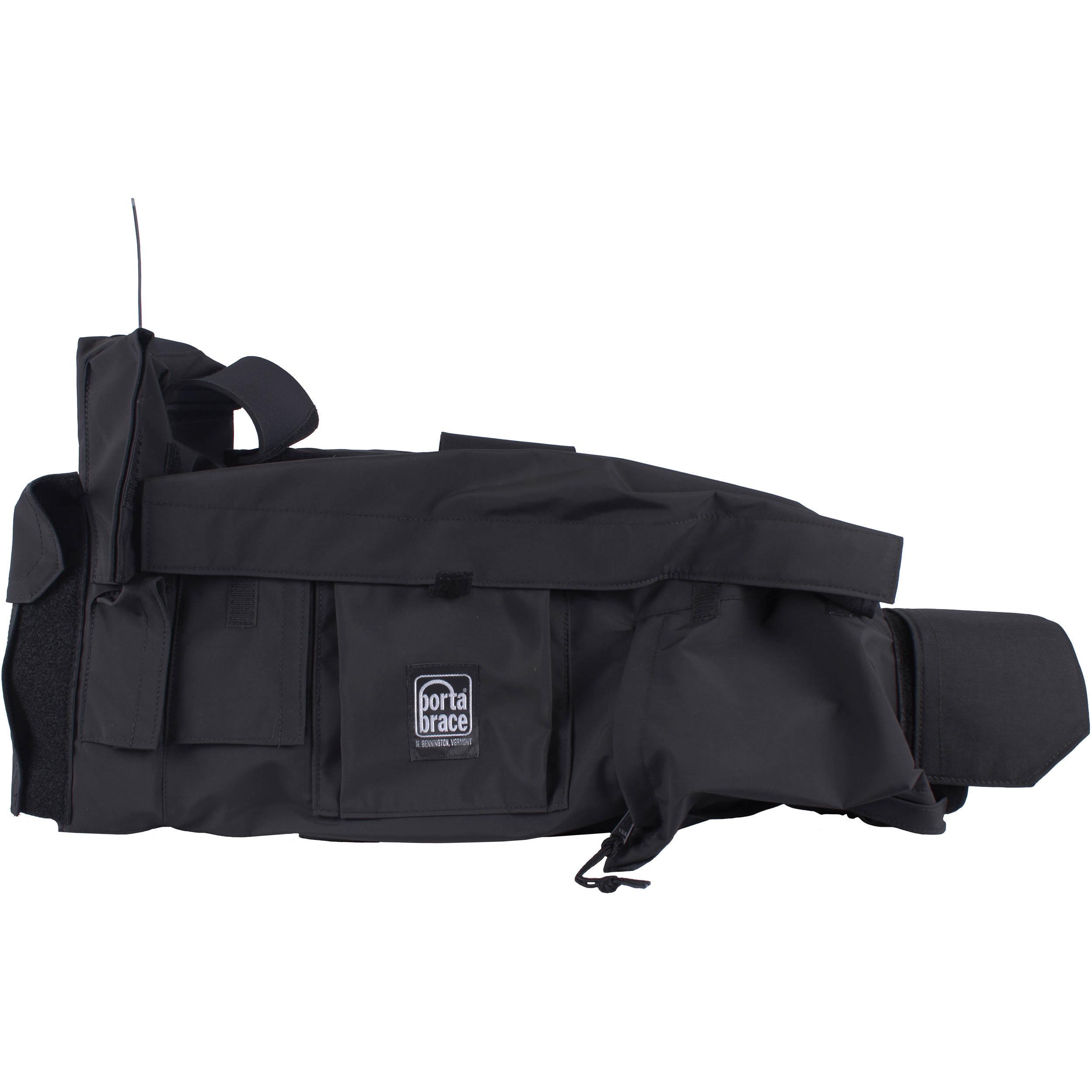 Porta Brace RS-33VTH Rain Slicker for Cameras & Wireless Video Transmitters