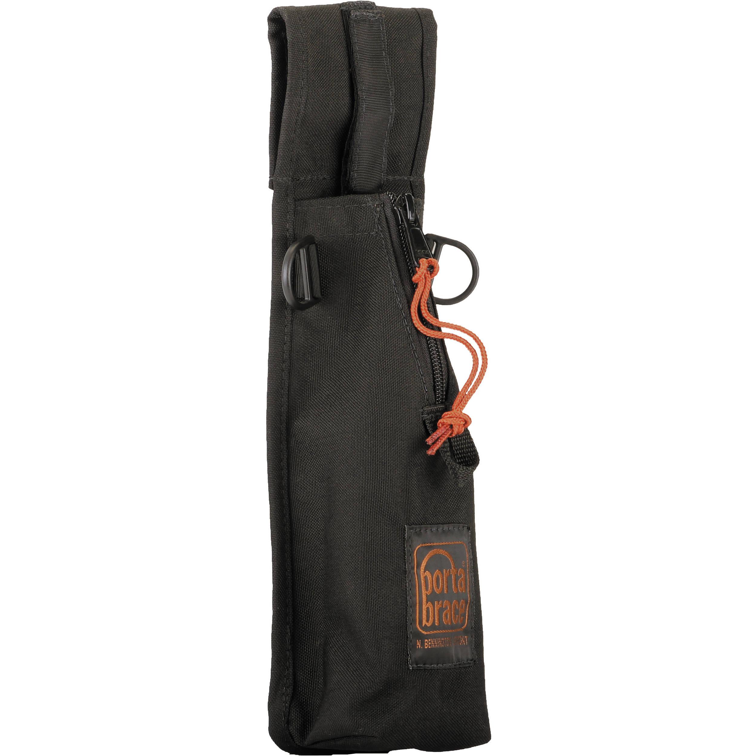 "Porta Brace 10"" Microphone Holster"