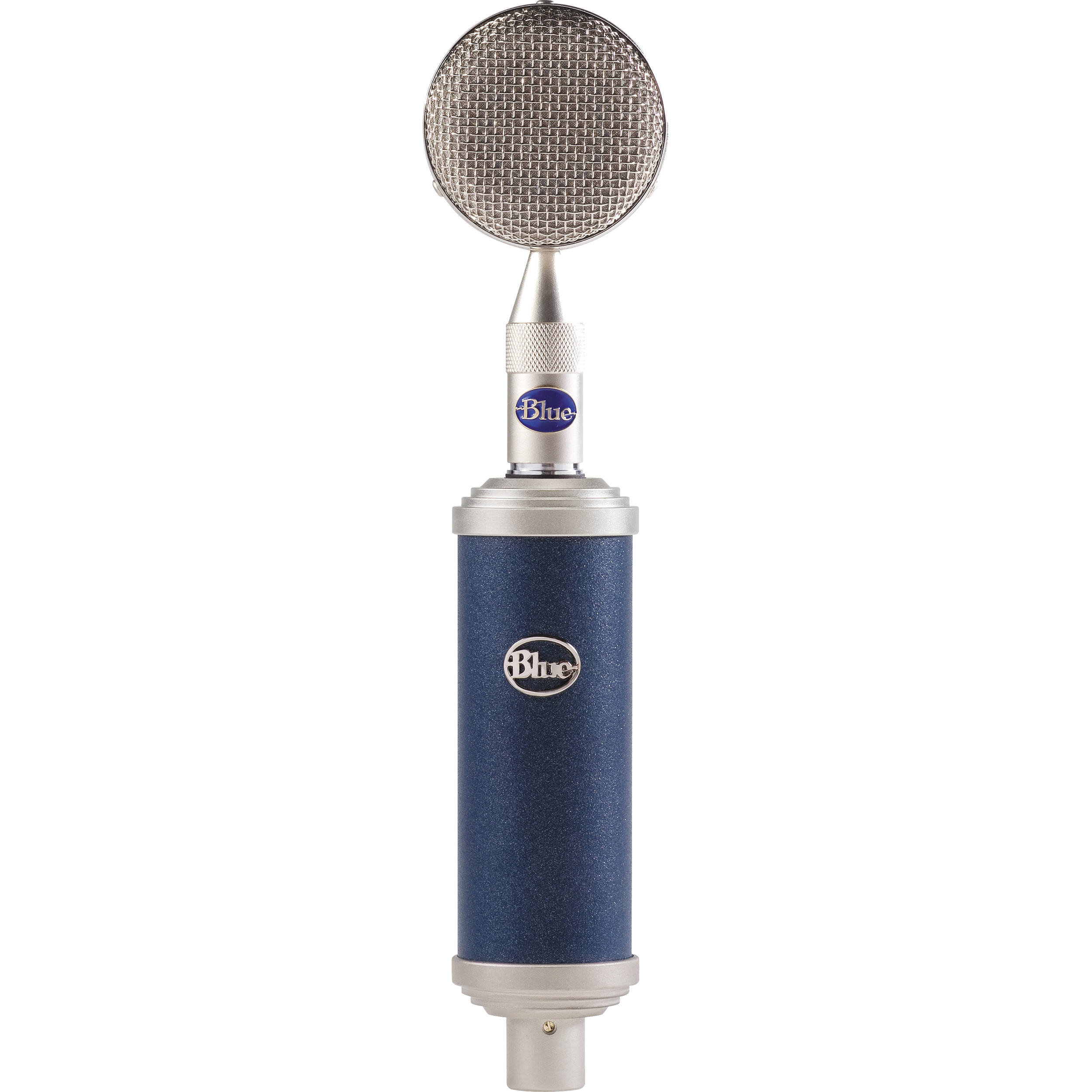 Blue Bottle Rocket Stage 1 Studio Microphone with B8 Capsule