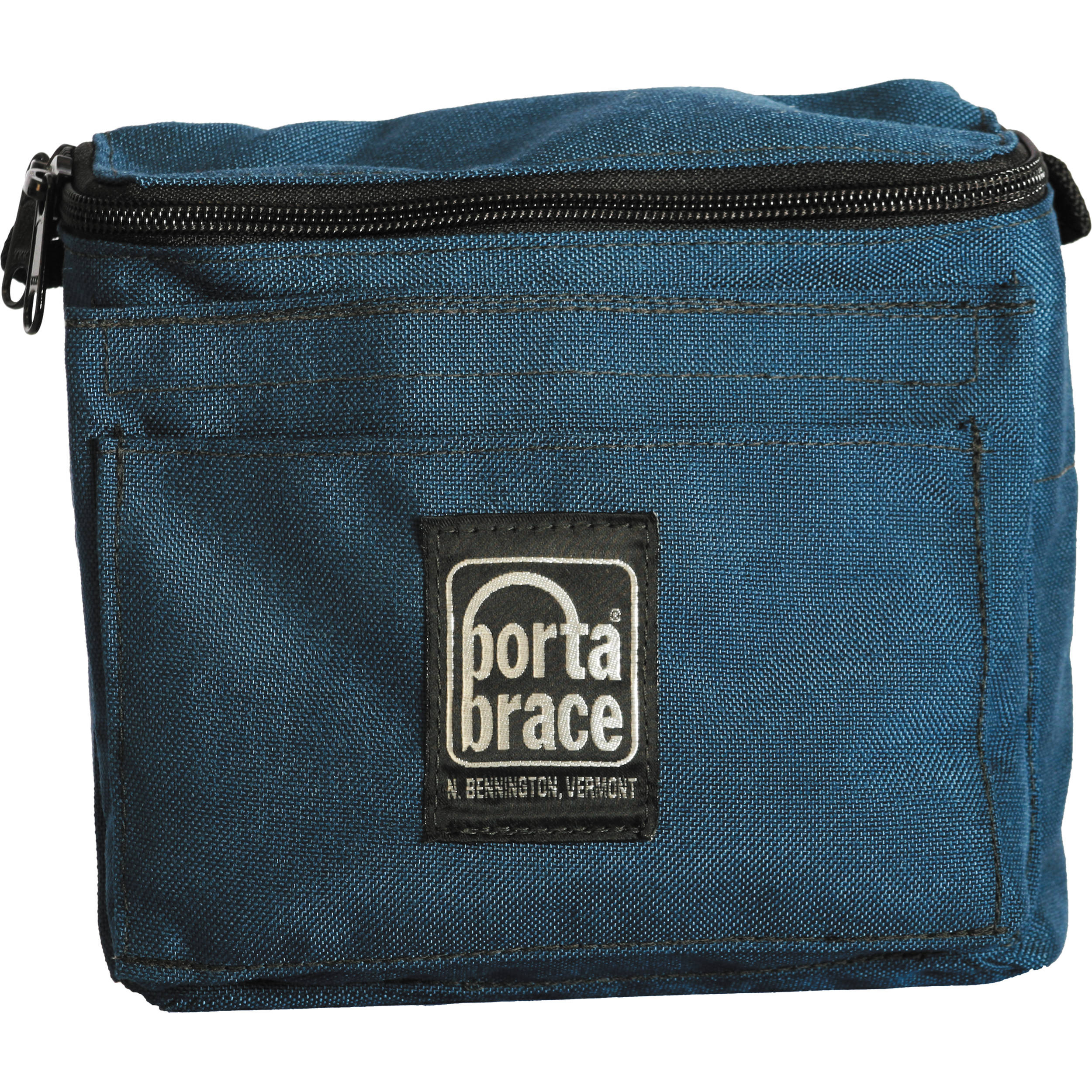 Porta Brace BP-2PS Replacement Pocket for the BP-2 Belt Pack (Small, Blue)